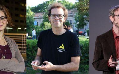 Tres investigadors de Mosquito Alert, guanyadors d'un dels Premis Ciutat de Barcelona 2017