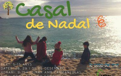 INSCRIPCIONS CASAL DE NADAL 2015