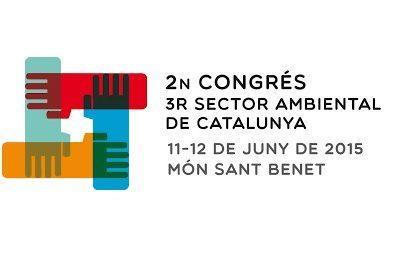 Organització i participació activa al 3er Congrés del Tercer Sector Ambiental a Catalunya.