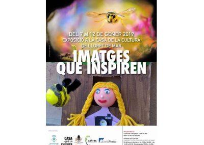 GENER 2019: Exposició Montphoto 2019