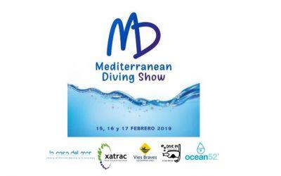 Mediterranean Show Diving