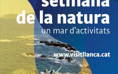 """Setmana de la Natura de Llançà """"Un mar d'activitats"""""""