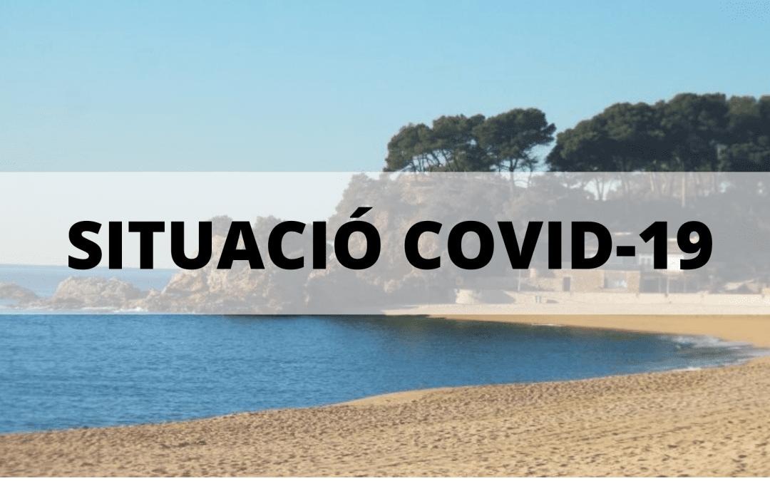 SITUACIÓ COVID-19